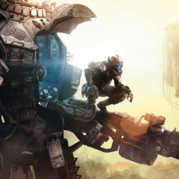 Titanfall: dé game van Gamescom 2013