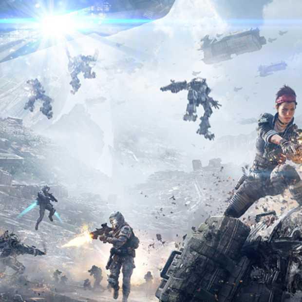 Titanfall komt écht niet naar de Playstation 4