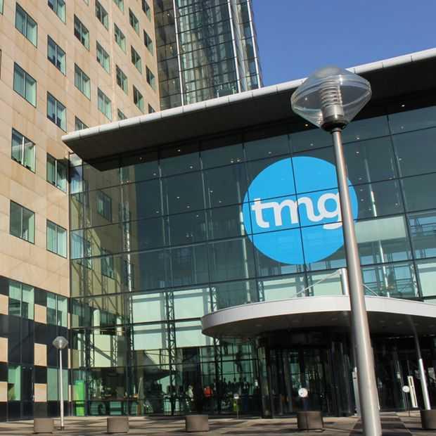 Mediahuis en VP Exploitatie bevestigen voorgenomen gezamenlijk bod op TMG