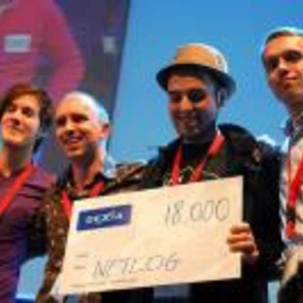 #TNW 'My name is E' wint The Next Web Startup wedstrijd