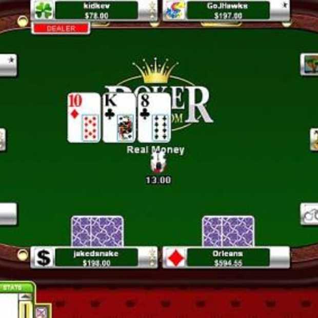 Toch een stop op online gokken?