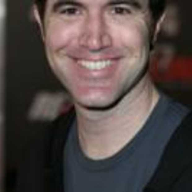 Tom Anderson(MySpace) was ooit hacker 'Lord Flathead'