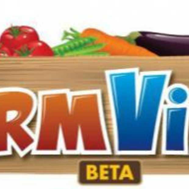 Top 5 Games Facebook - Farmville onbetwiste #1