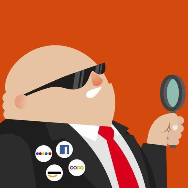 Anonimiteit op internet is voor iedereen: ook voor criminelen