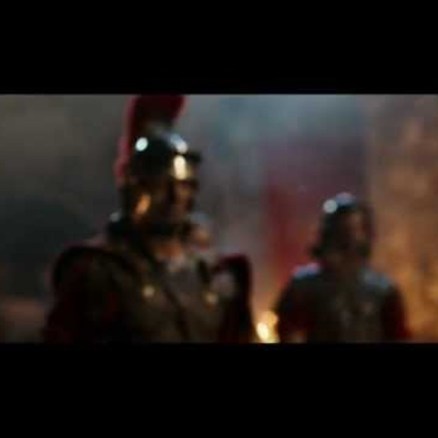Total War: Rome II trailer