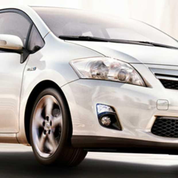 Toyota wederom het groenste merk in ranglijst Interbrand