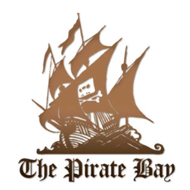 The Pirate Bay staat weer in het rijtje 100 populairste websites