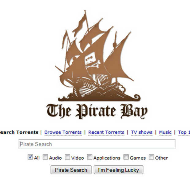 The Pirate Bay nog altijd offline