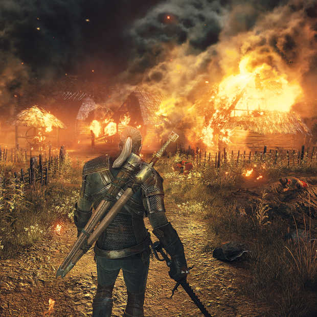 Trailer Time Week 23: Homefront: The revolution, The Witcher 3 en meer