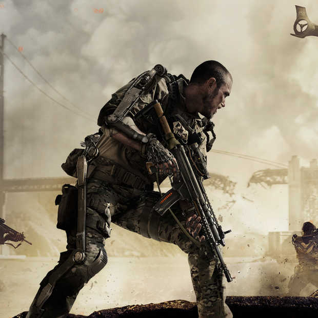 Trailer Time week 31: Call of Duty Advanced Warfare, Bayonetta 2 en meer