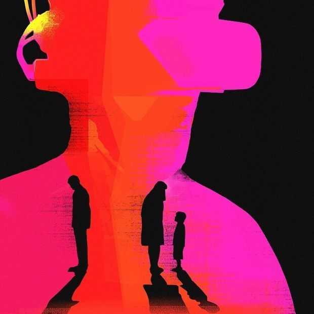 Transference: Elijah Wood's bizarre puzzelgame belooft veel