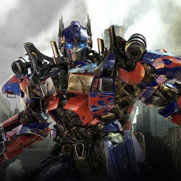 Komende 3 jaar ieder jaar een nieuwe Transformers-film