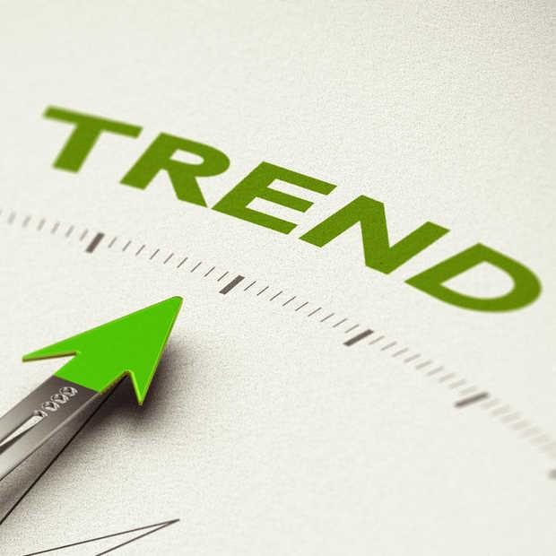 Google Trends toont nu real-time de populairste zoekwoorden