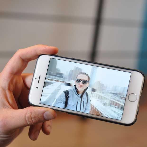 De Finnen zijn de grootste mobiele data verbruikers ter wereld