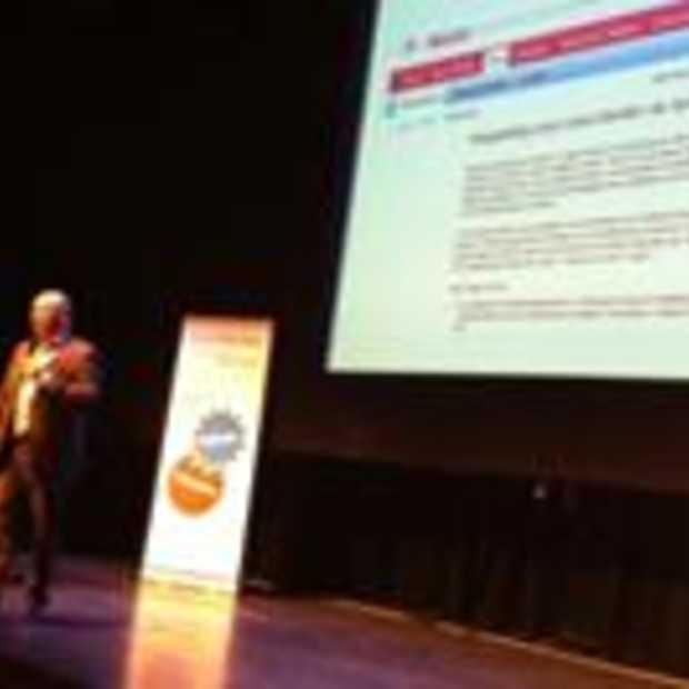 Trendsfactory 2011: alles over digitale trends