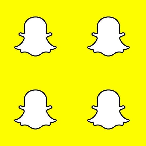 Deze 5 dingen wist je nog niet over Snapchat