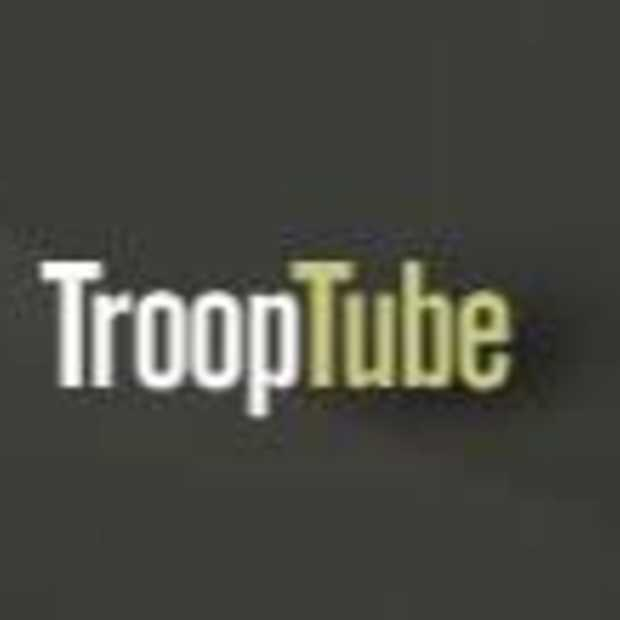 Trooptube speciaal voor Amerikaanse militairen