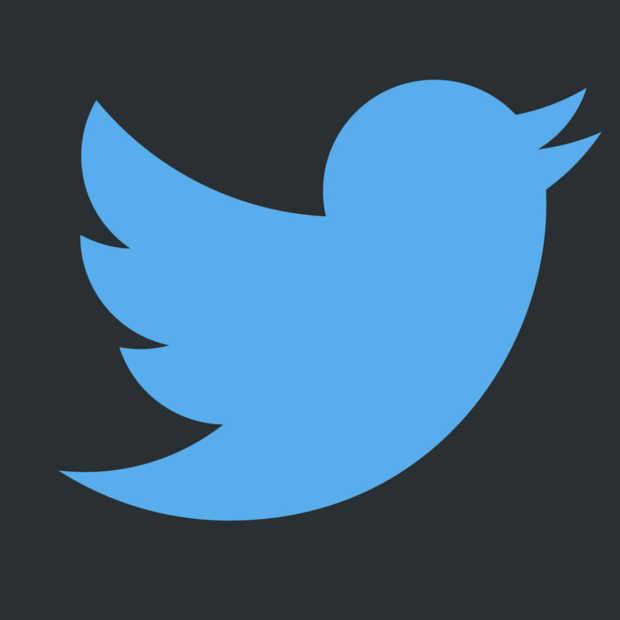 Twitter-account Trump tijdelijk uit de lucht