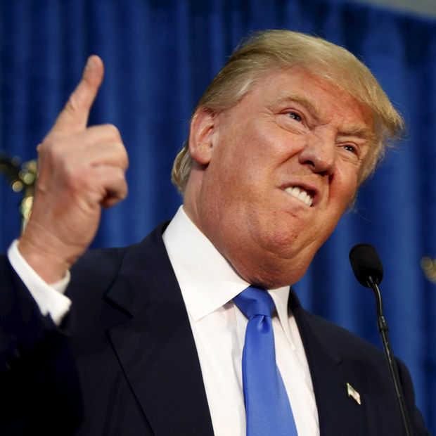 97 grote techbedrijven bestrijden immigranten-blokkade Trump