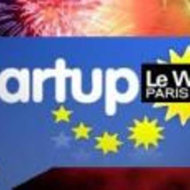 Twee Nederlandse start-ups op LeWeb