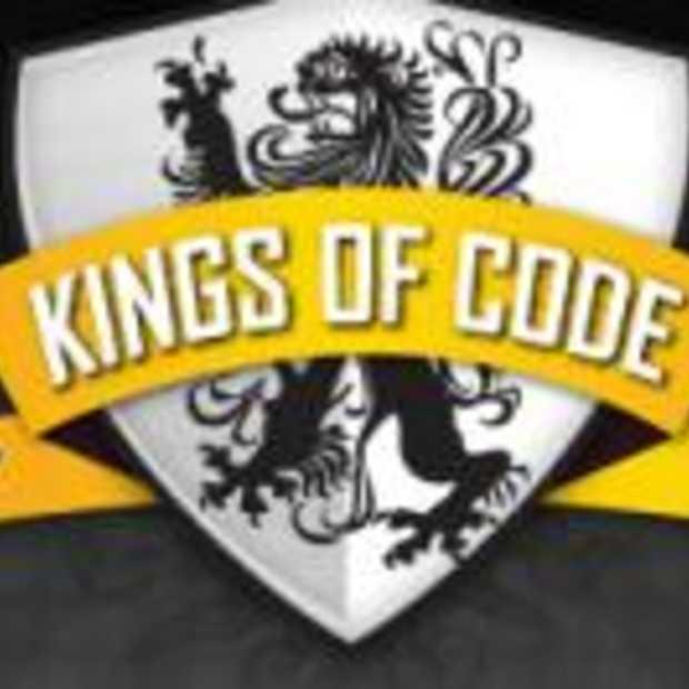Tweede editie Kings of Code