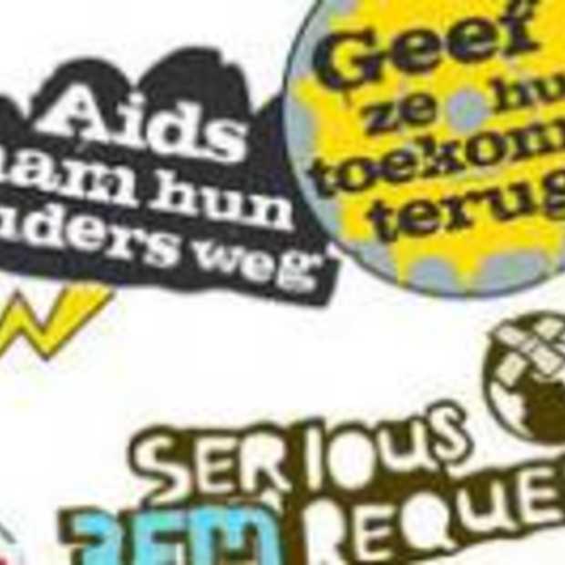 Tweetup voor 3FM Serious Request: Serious Tweeps!