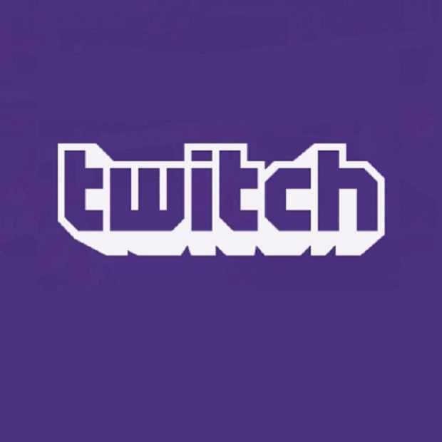 Aantal kijkers Twitch verdubbeld