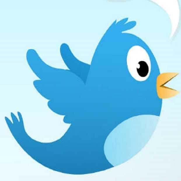 INFOGRAPHIC: Dit is het beste tijdstip om te twitteren