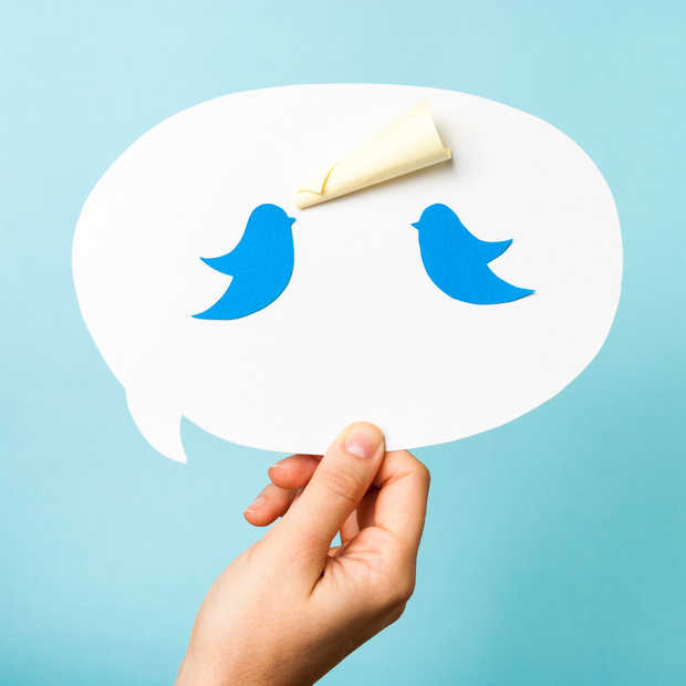 #Bruxelles #Roadtorio #TSC16 bewijzen: Twitter is still alive!