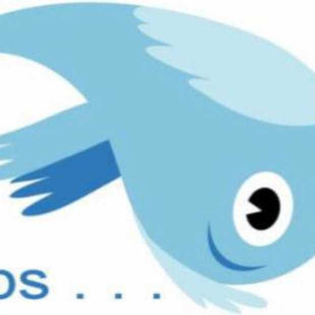 Twitter nog lang niet de oude