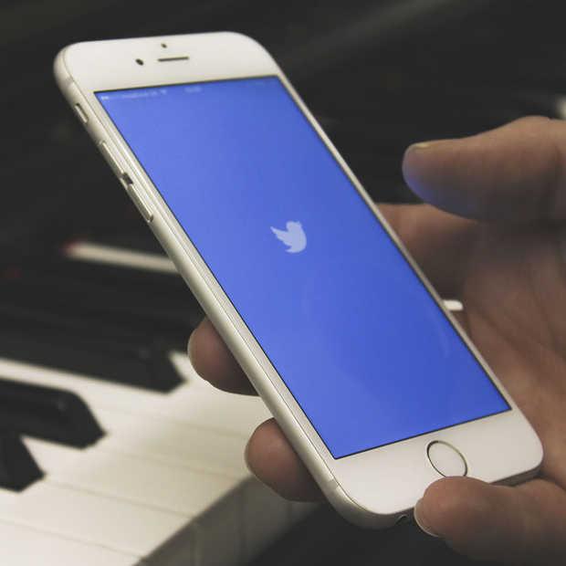 Groei aantal gebruikers stagneert en Twitter rolt nieuwe timeline uit
