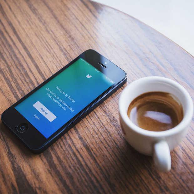 Twitter voegt weer een nieuwe veiligheidsupdate toe