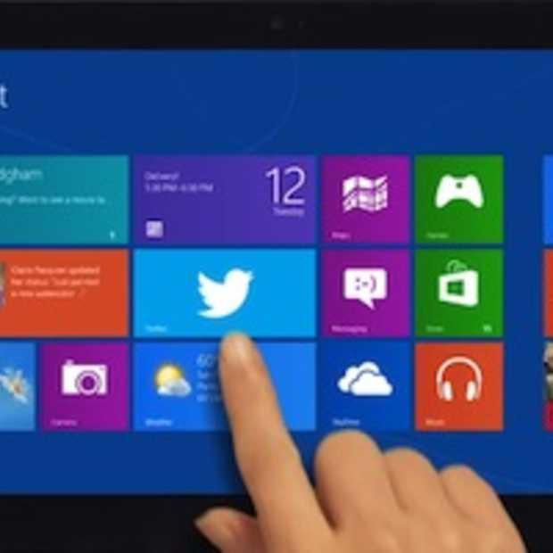 Twitter vernieuwt app voor Windows Phone met Vine-ondersteuning