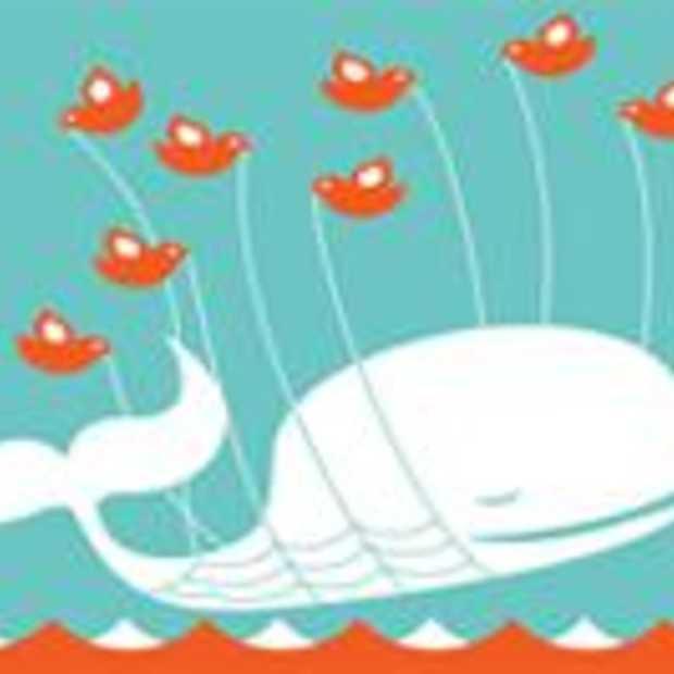 Twitter wil in 2011 een kantoor in Europa
