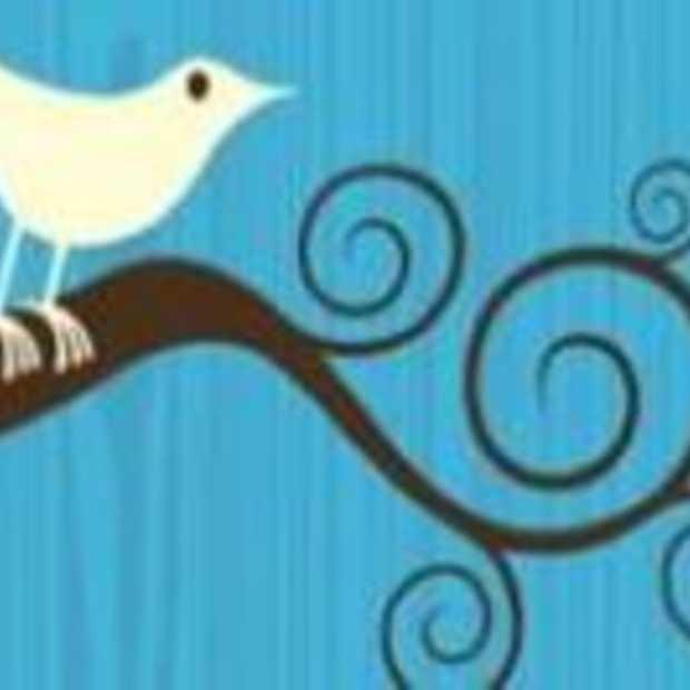 'Twitteren' woord van het jaar 2009