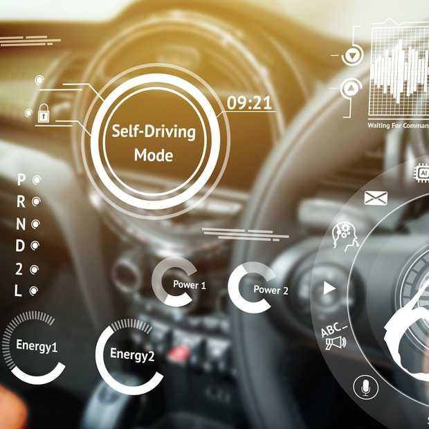Zelfrijdende Uber crasht; testprogramma stopt voorlopig