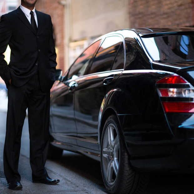 TomTom gaat alle data leveren voor de Uber Driver app