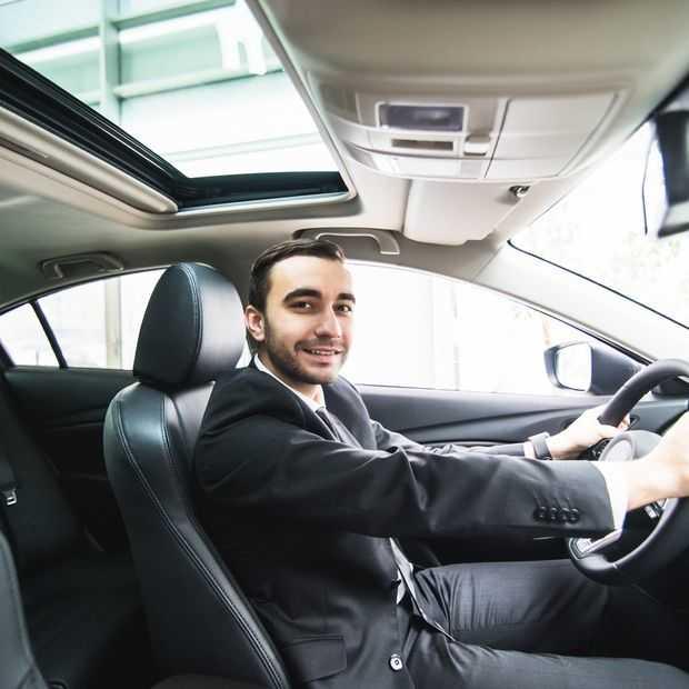 Uber verliest rechtszaak: chauffeurs krijgen werknemers-rechten