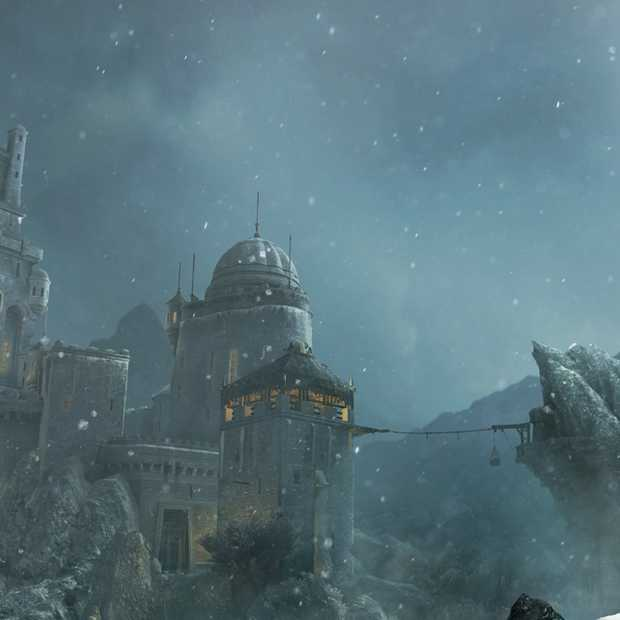 Ubisoft verrast met solide lineup voor 2011