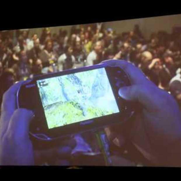 Uncharted NGP gameplay