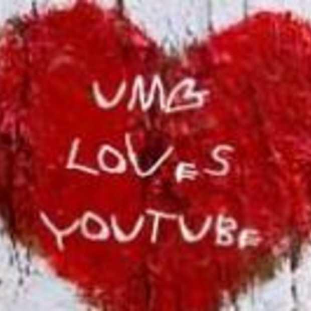 Universal, YouTube lanceren music video site