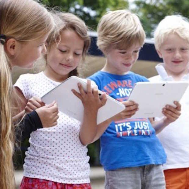 Samsung lanceert Smart Sharing-platform voor kennisdeling in het onderwijs