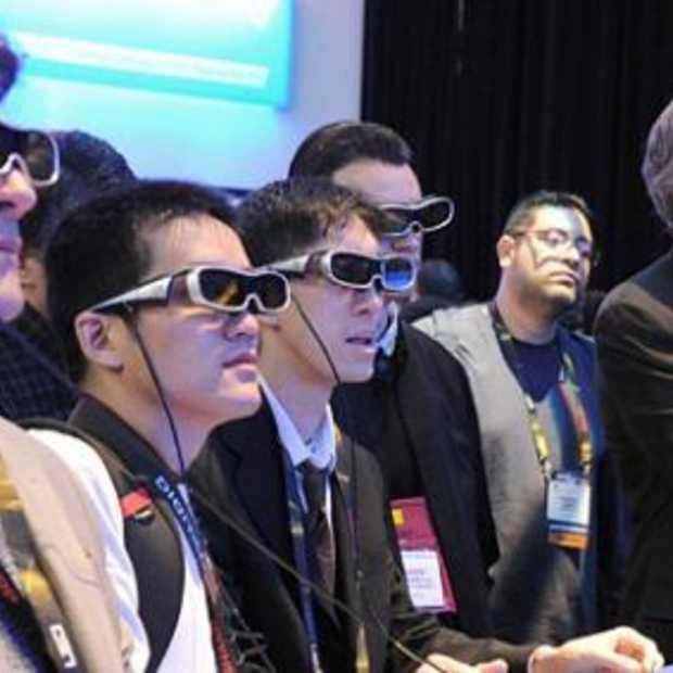 UPC zendt 6 juni 2010 om 18.30 politiek debat in 3D uit