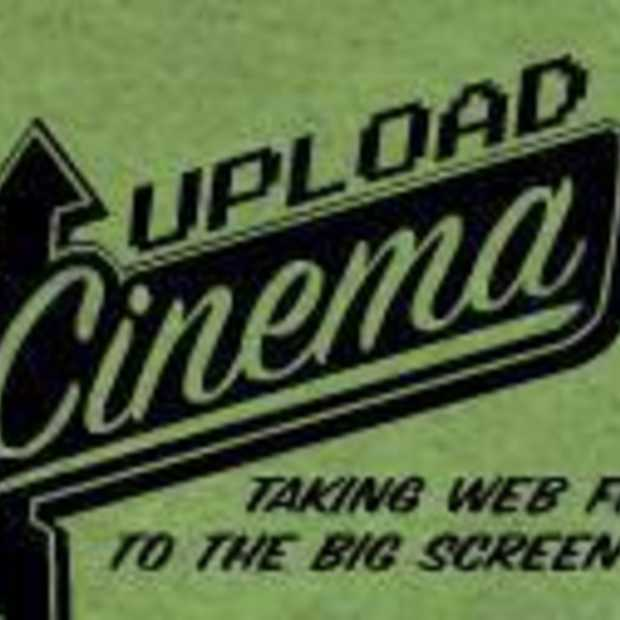Upload Cinema presenteert 'De Internet Top 40 van 2010