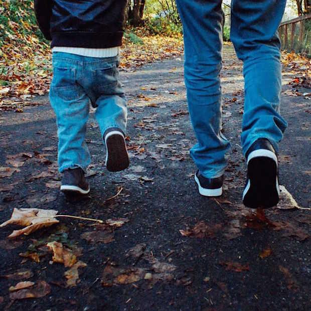 De 16 meest grappige tweets over het vaderschap