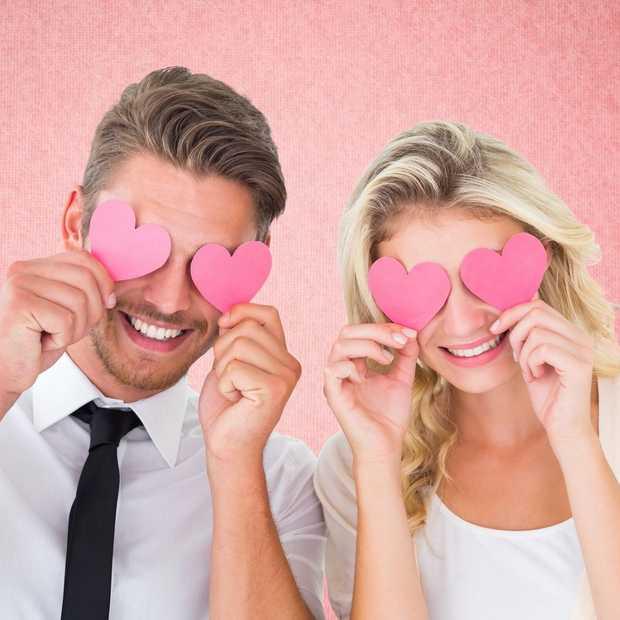 Een overzicht van de leukste tweets en inhakers op Valentijnsdag