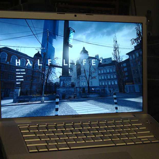 Valve helpt ontwikkelaars, wil meer Mac games