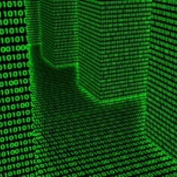 Veel bedrijven worstelen met het verwerken van Big Data