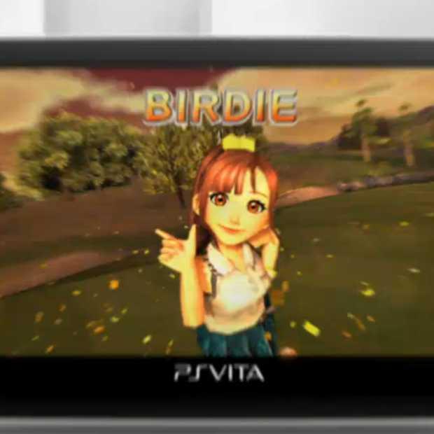 Veel nieuwe titels voor Playstation Vita