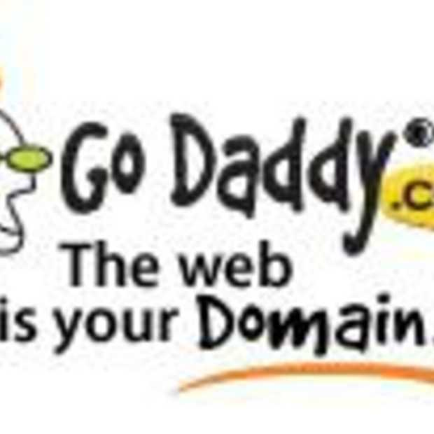 Veel ophef over video GoDaddy CEO